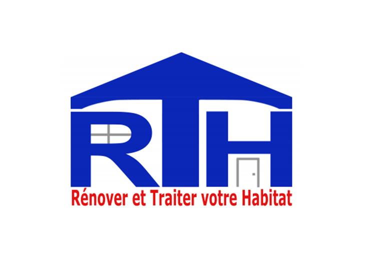 Logo RTH 45